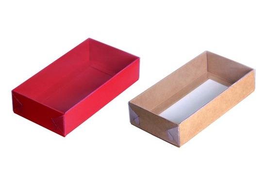 Купить картонные коробки упаковки для бижутерии