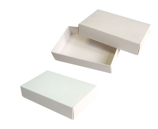 Купить картонные коробки для упаковки ювелирных украшений