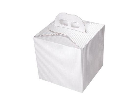 Купить картонные новогодние коробки для упаковки конфет