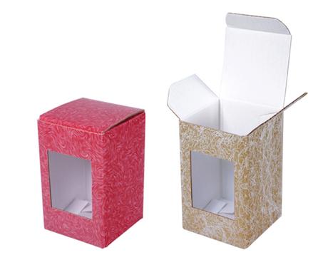 Купить картонные самосборные коробки