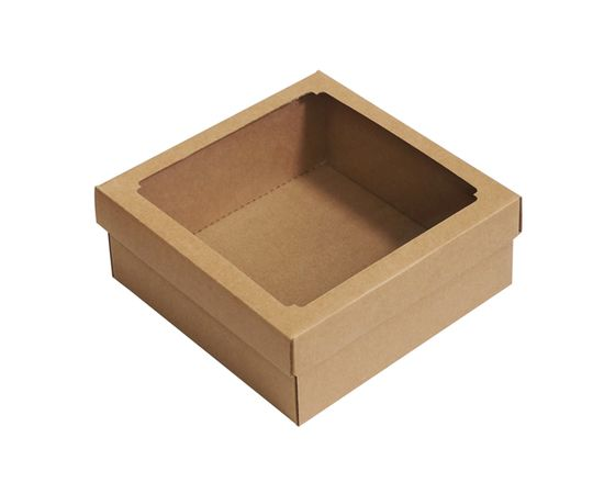 Купить картонные коробки для подарков