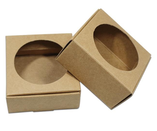 Купить коробки для упаковки мыла