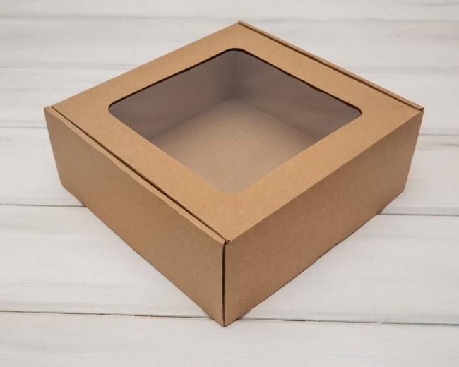 Коробки для упаковки косметики