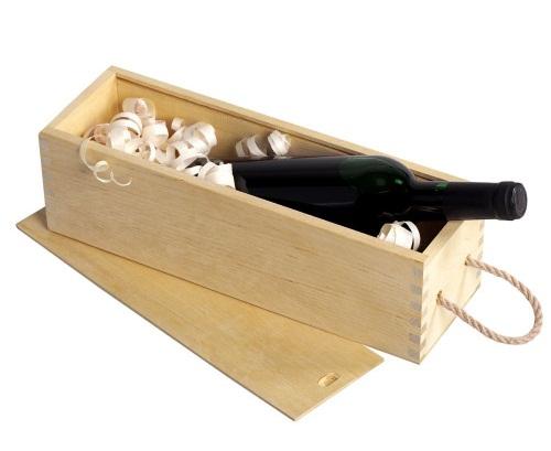 Купить деревянные коробки для вина