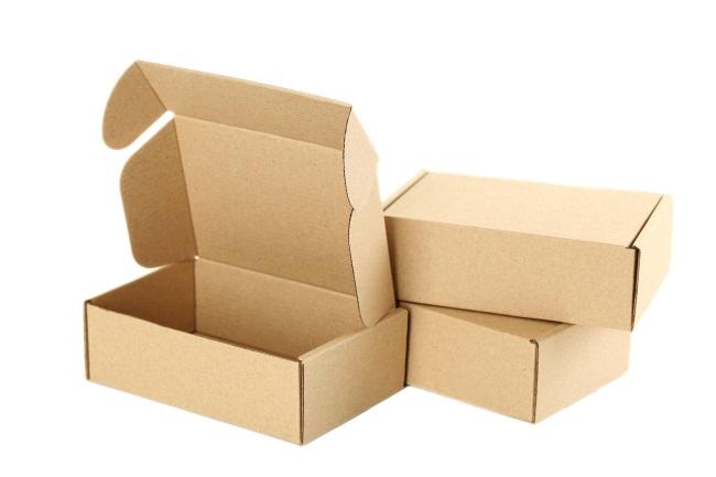 Купить коробки из картона для упаковки