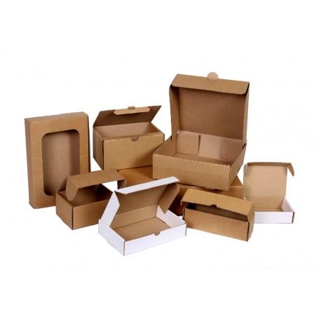Коробки для упаковки товара